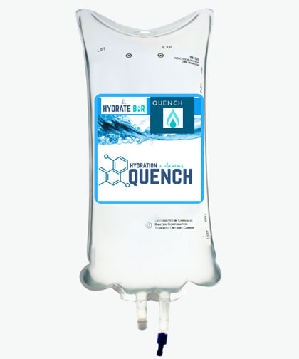 quench-bag